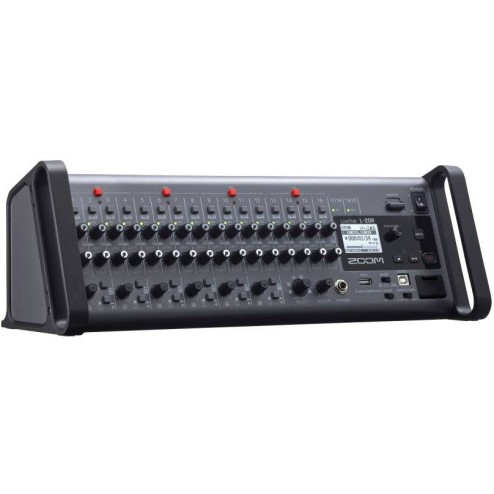 ZOOM L-20R Mixer digitale 20 canali, recorder e interfaccia audio