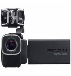 ZOOM Q8 Registratore audio e video