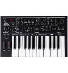 NOVATION BASS STATION II AFX SPECIAL EDITION Synth analogico edizione limitata Aphex Twin