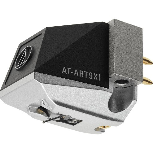 AUDIO TECHNICA AT-ART9XI Testina con stilo Special Line Contact