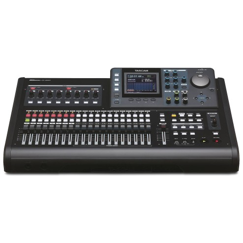 TASCAM DP-32SD Registratore Multitraccia