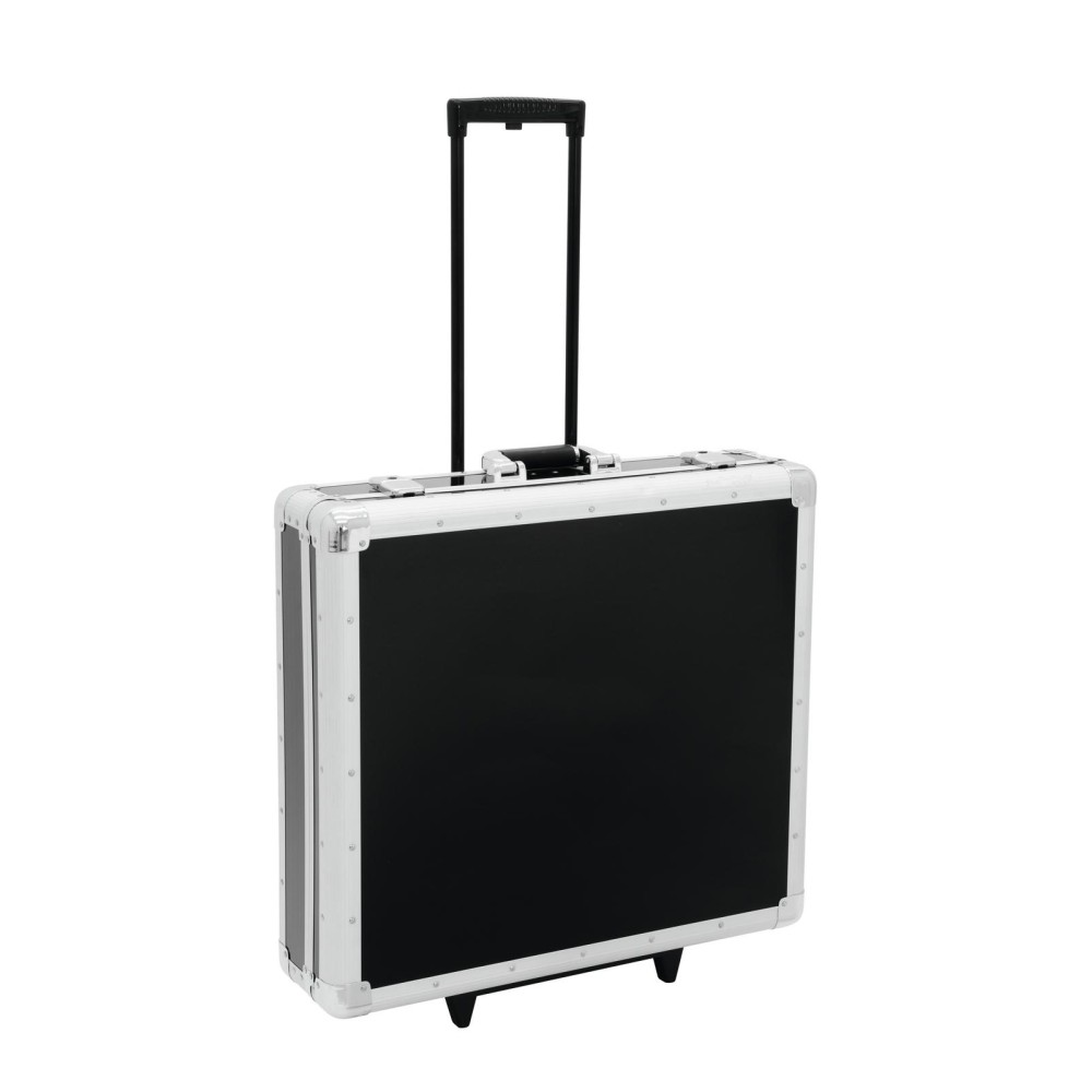 ROADINGER TROLLEY PORTA 200 CD NERO