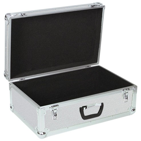 ROADINGER Flight case Tour Pro Universale, Alluminio