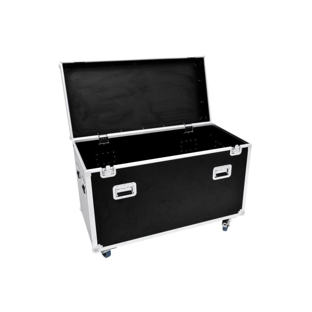 ROADINGER Tour Flight case Universale Pro, 120cm con rotelle