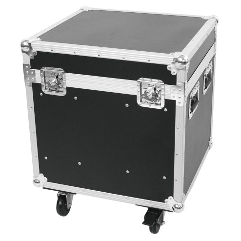 ROADINGER Tour Flight case Universale 90 cm con rotelle