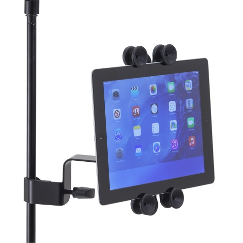 SOUNDSATION TABSTAND-200 SUPPORTO UNIVERSALE PER IPAD/TABLET