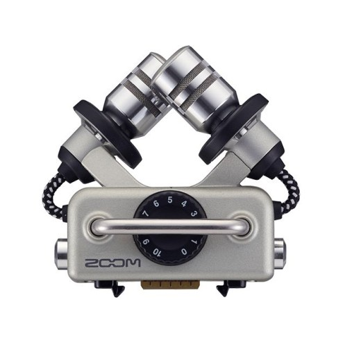 SET MICROFONI XY SHOCK MOUNTED ZOOM XYH-5 PER H5/H6