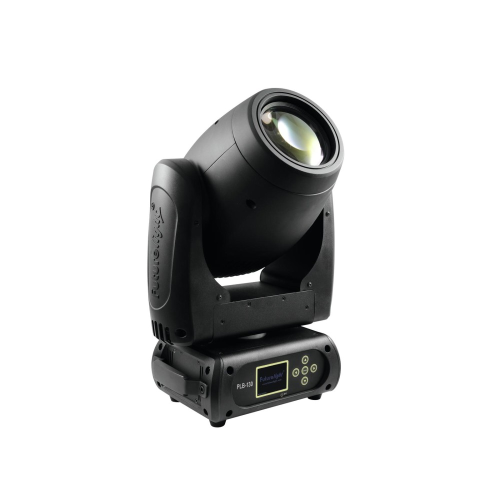 FUTURELIGHT PLB-130 Testa mobile beam