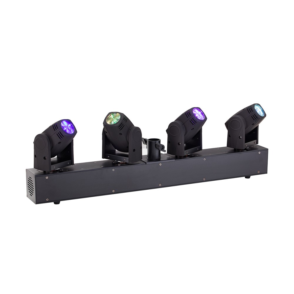 SOUNDSATION MHL-4H-BAR 4x10W RGBW CREE