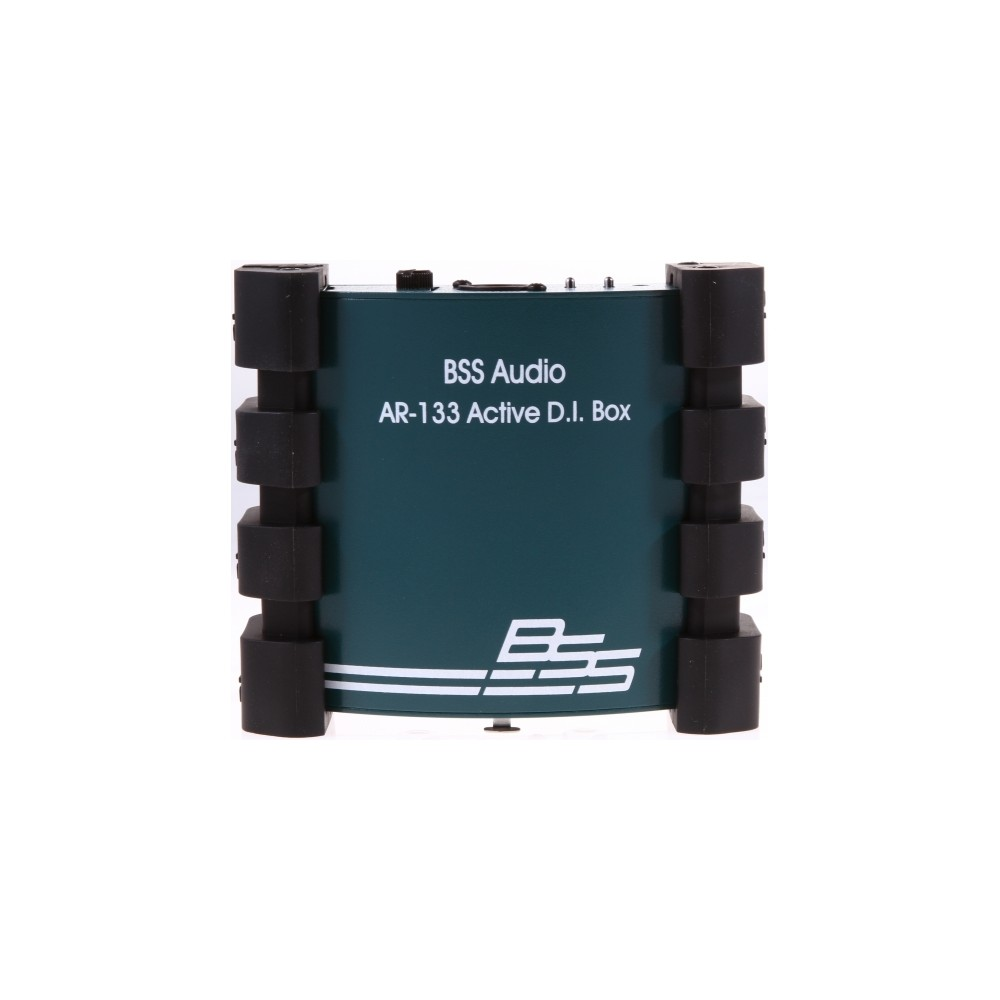 BSS AR133 ACTIVE DI BOX ATTIVA