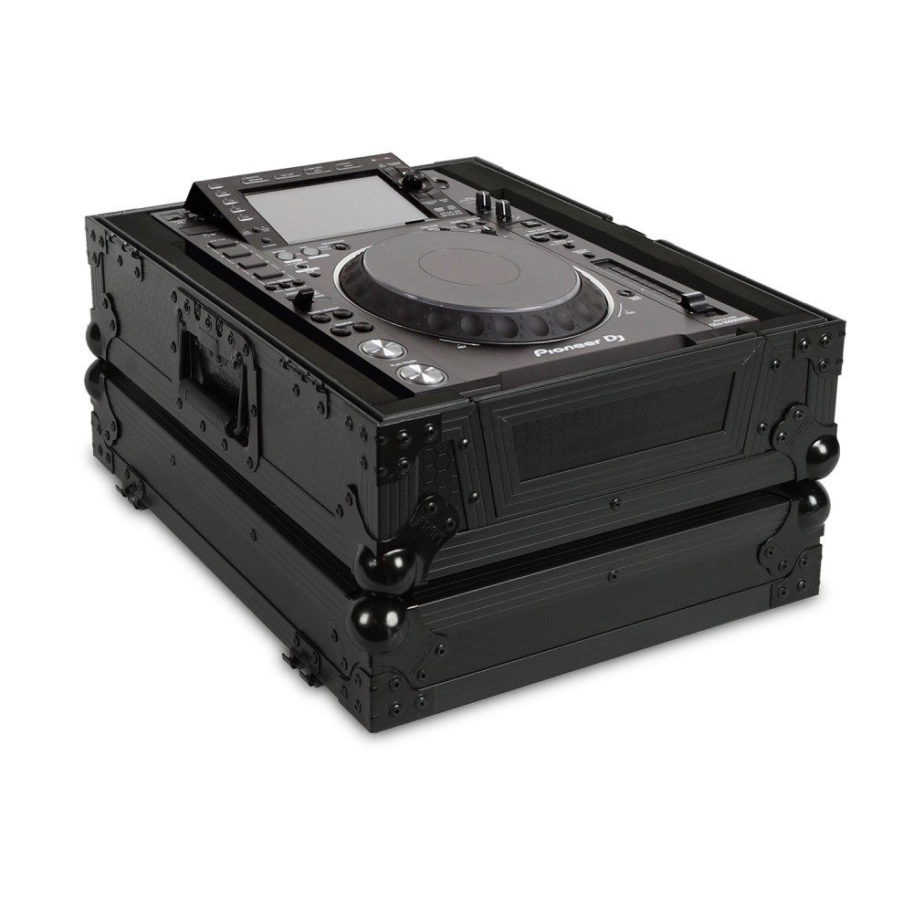 UDG ULTIMATE FLIGHT CASE MULTI FORMAT CDJ / MIXER II FLIGHT CASE PER CONSOLLE CDJ