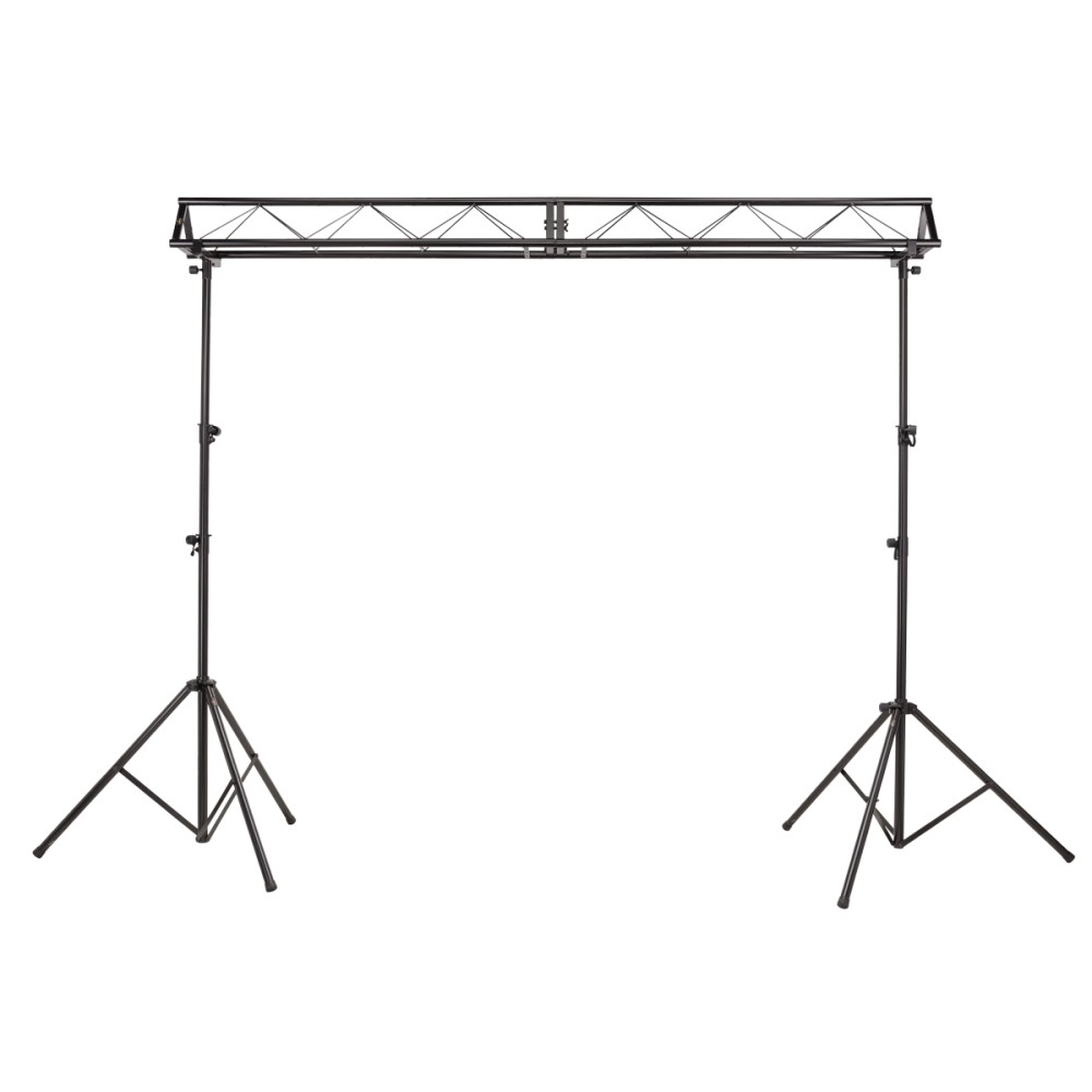 SET SUPPORTI LUCI CON TRUSS SOUNDSATION LS-200-BR