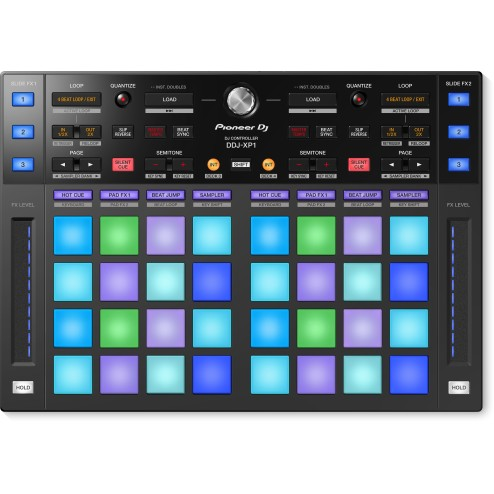 PIONEER DDJ XP1 CONTROLLER ADD-ON PER REKORDBOX DJ