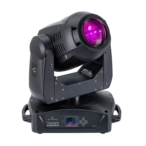 SOUNDSATION TWILIGHT 150 BEAM Testa mobile Beam
