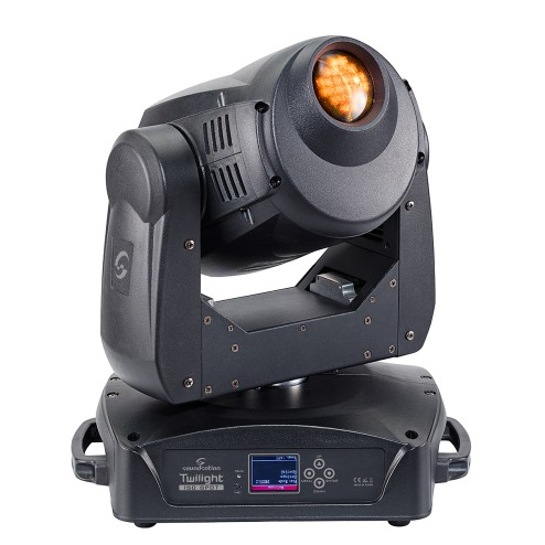 SOUNDSATION TWILIGHT 150 SPOT Testa mobile LED