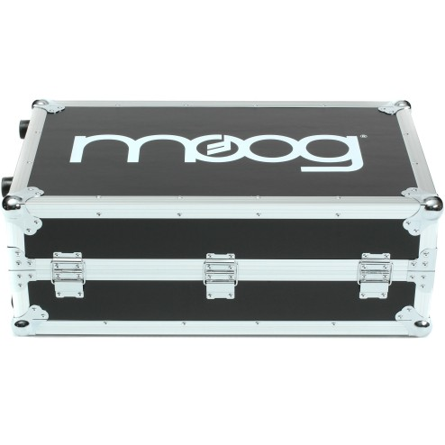 MOOG MUSIC ATA ROAD CASE PER SUB 37 E LITTLE PHATTY