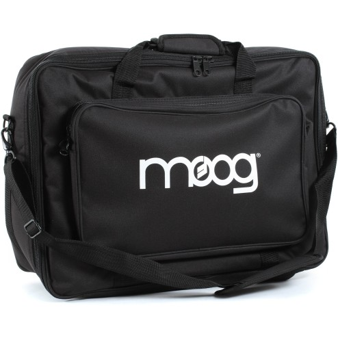 MOOG MUSIC SUB PHATTY GIG BAG CUSTODIA MORBIADA PER SUB PHATTY