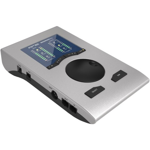 RME MADIFace Pro Scheda MADI USB 2/3 68 In/Out, 4 In/Out Analogici Mic/Line
