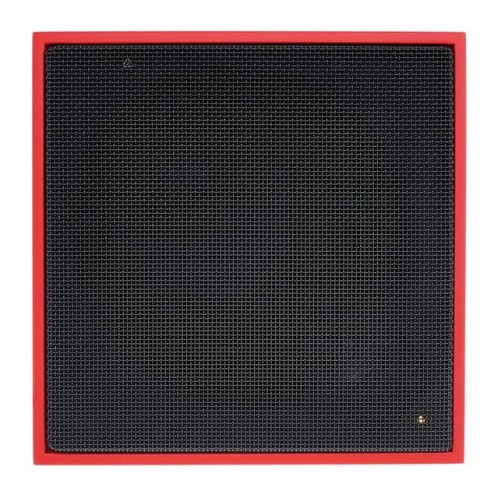 TEENAGE ENGINEERING OD-11 Red Cassa Amplificata wireless a 2 vie