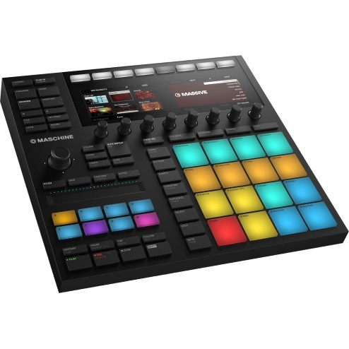 Native Instruments Maschine MKIII Groove Box