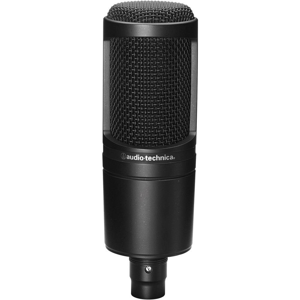 AUDIO TECHNICA AT2020 Microfono a condensatore