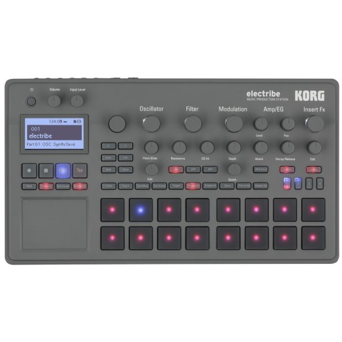 KORG ELECTRIBE 2 MUSIC PRODUCTION CENTER B-Stock