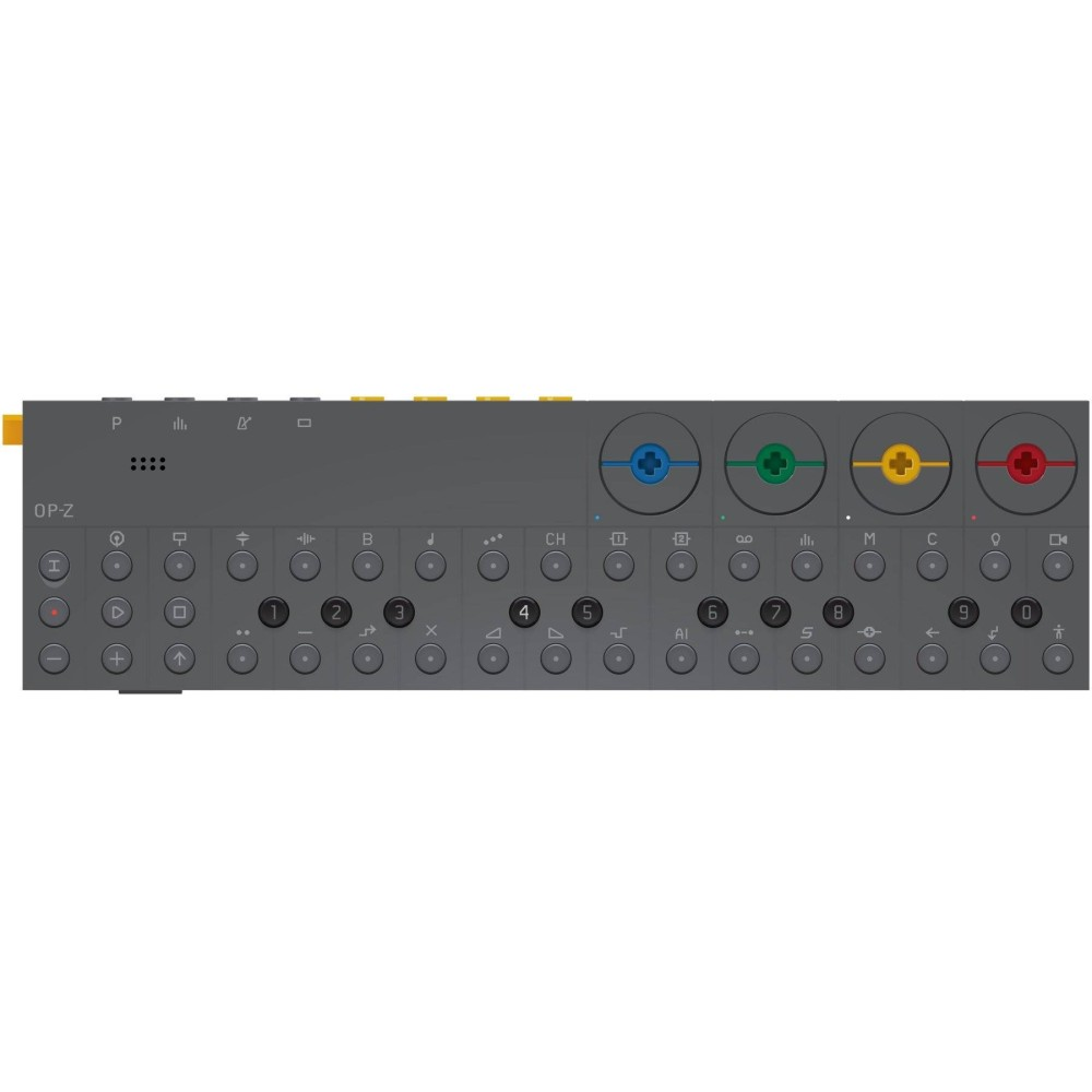 TEENAGE ENGINEERING OP-Z Sintetizzatore Drum Machine Portatile