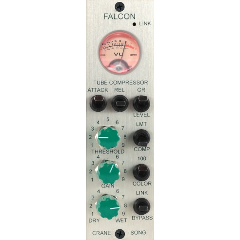 CRANE SONG FALCON Compressore valvolare 500 series