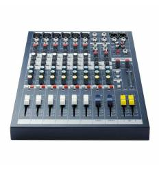 SOUNDCRAFT EPM6 EPM 6, Console Analogica 6 Ingressi Mono + 2 Stereo