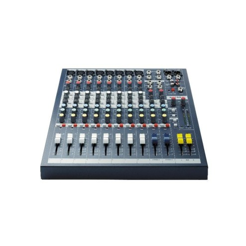 SOUNDCRAFT EPM8 EPM 8, Console Analogica 8 Ingressi Mono + 2 Stereo