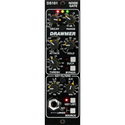 DRAWMER DS101 Noise Gate 1 canale