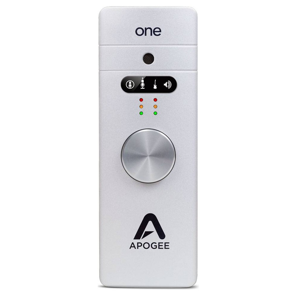 APOGEE ONE Interfaccia audio 2 in 2 out
