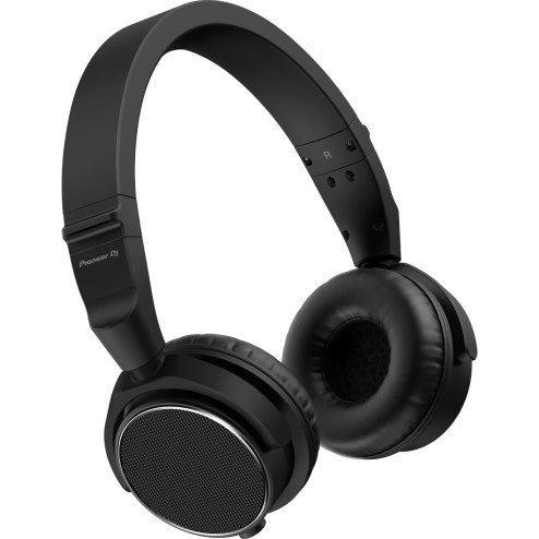 PIONEER HDJ-S7-K Cuffie DJ On-ear